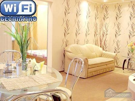 Квартира в центрі міста класу люкс, 2-кімнатна (81265), 001