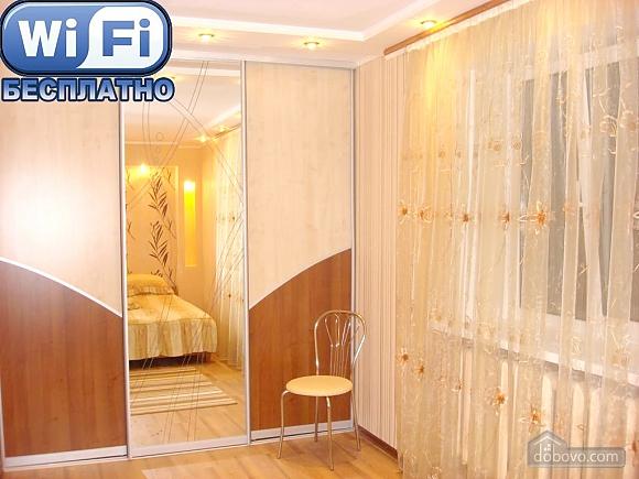 Квартира в центрі міста класу люкс, 2-кімнатна (81265), 004