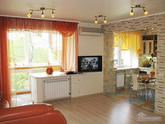 Квартира с прекрасным видом из окна, 1-комнатная (85638), 001