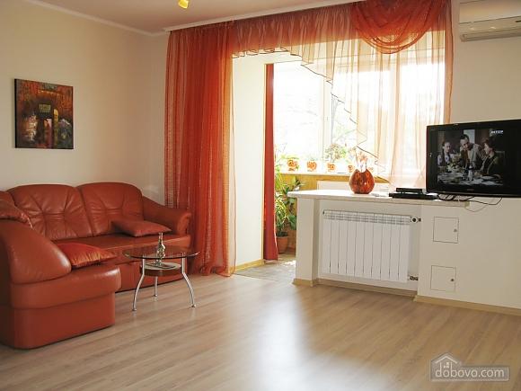 Квартира с прекрасным видом из окна, 1-комнатная (85638), 002