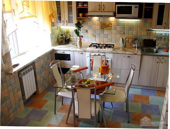 Квартира с прекрасным видом из окна, 1-комнатная (85638), 005