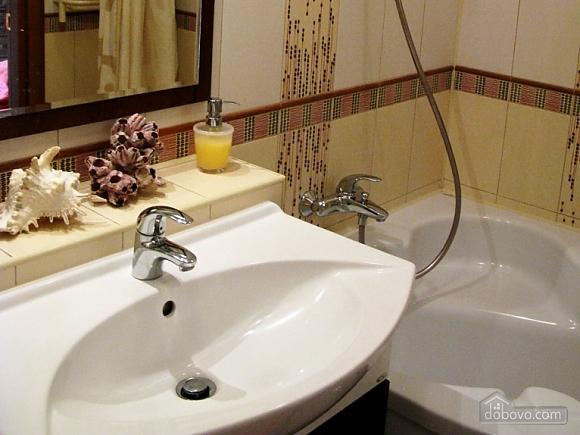Квартира с прекрасным видом из окна, 1-комнатная (85638), 009