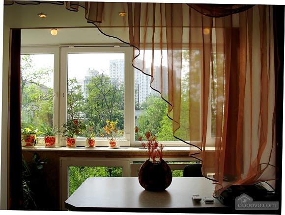 Квартира с прекрасным видом из окна, 1-комнатная (85638), 014