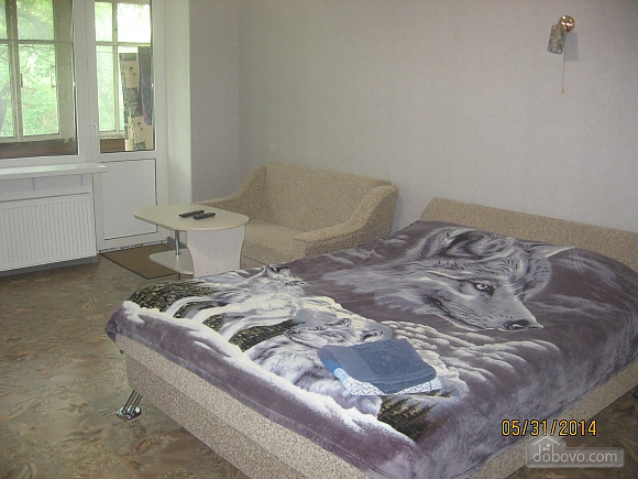 Apartment in the center with WIFI, Studio (40870), 003