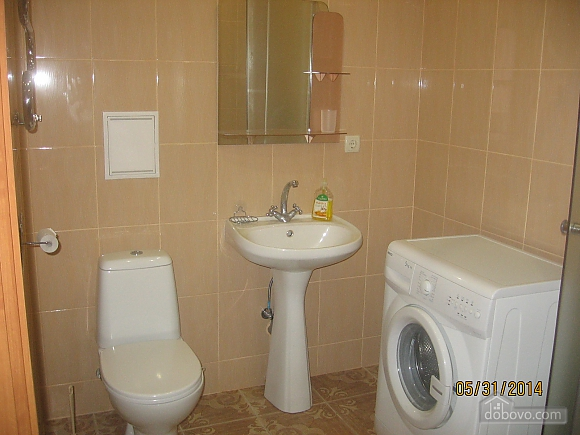 Apartment in the center with WIFI, Studio (40870), 005