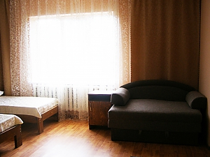 Comfortable rooms in the private house, Monolocale, 004