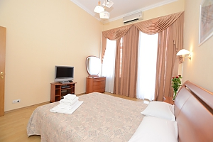 Luxury apartment on Basseinaya Street, Studio, 002