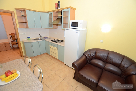Luxury apartment on Basseinaya Street, Studio (35663), 009