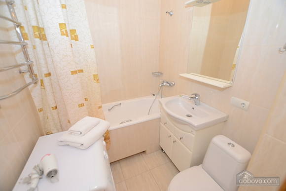 Luxury apartment on Basseinaya Street, Studio (35663), 010