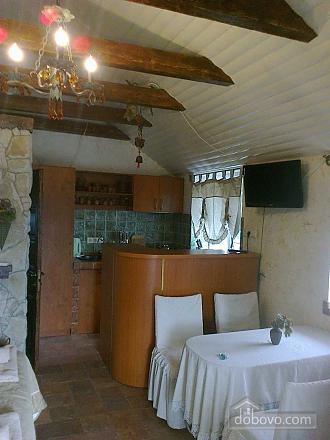 Апартаменти Chalet в селі Молодіжне, 1-кімнатна (73962), 005