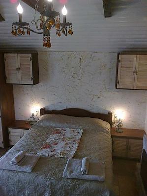 Apartment Chalet in Molodizhne village, Monolocale, 003