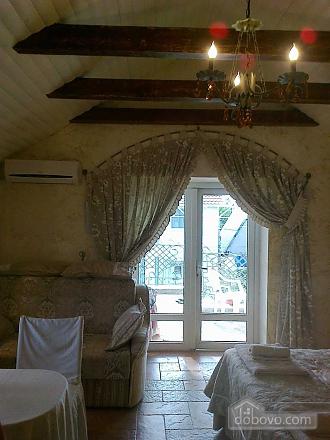 Апартаменти Chalet в селі Молодіжне, 1-кімнатна (73962), 007