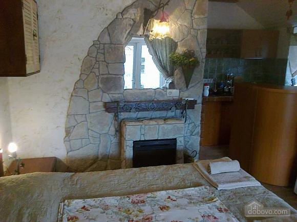 Апартаменти Chalet в селі Молодіжне, 1-кімнатна (73962), 009
