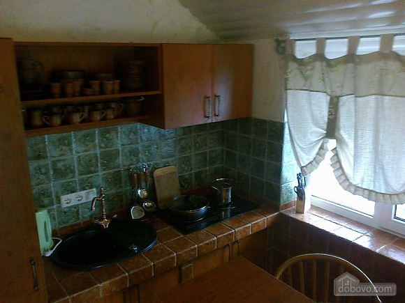 Апартамент Chalet в с. Молодежное, 1-комнатная (73962), 010