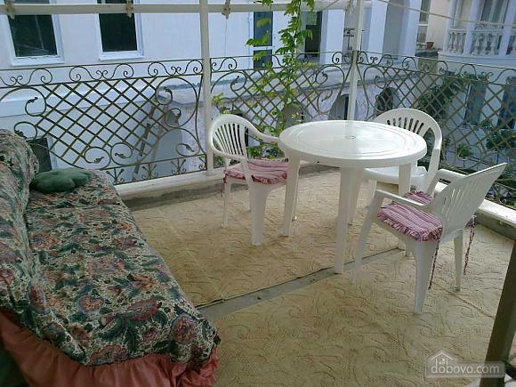Апартамент Chalet в с. Молодежное, 1-комнатная (73962), 016