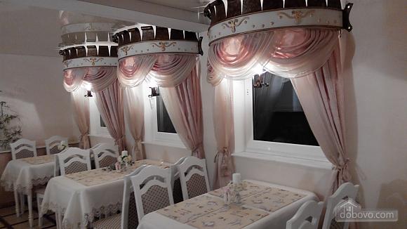Апартаменти Chalet в селі Молодіжне, 1-кімнатна (73962), 026