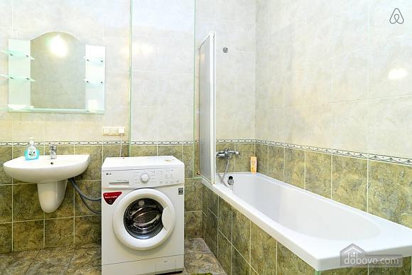 Апартаменты гостиничного типа, 1-комнатная (93658), 008