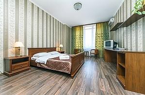 Hotel suit/apt, Monolocale, 002