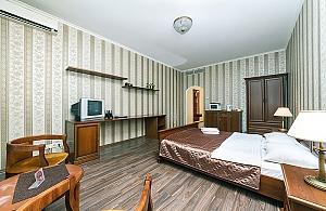Hotel suit/apt, Monolocale, 003