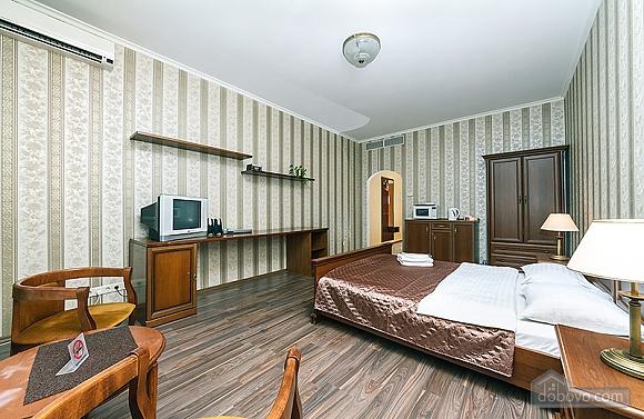 Апартаменты гостиничного типа, 1-комнатная (93658), 003