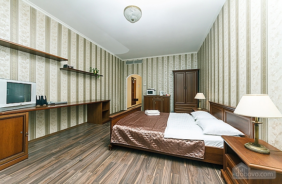 Апартаменты гостиничного типа, 1-комнатная (93658), 005