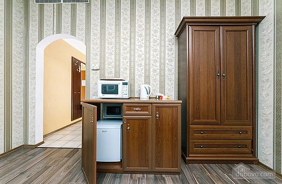 Апартаменты гостиничного типа, 1-комнатная (93658), 006