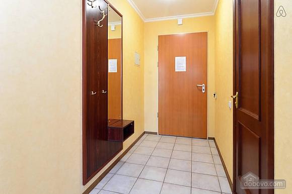 Апартаменты гостиничного типа, 1-комнатная (93658), 011