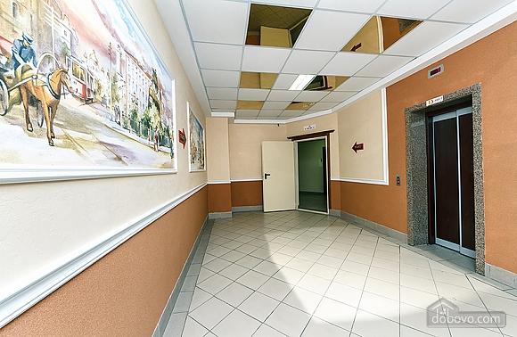 Апартаменты гостиничного типа, 1-комнатная (93658), 012