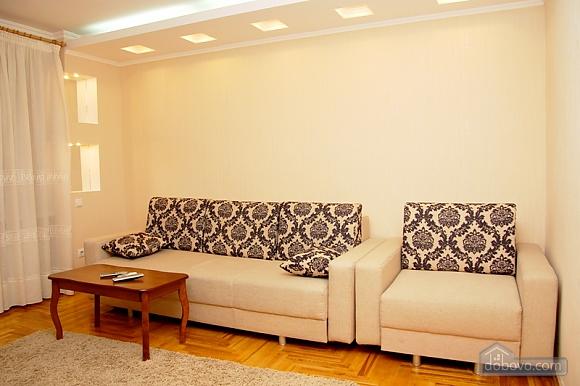 Квартира в центрі Києва, 2-кімнатна (26671), 002