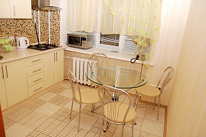 Apartment in the city center, Un chambre, 004