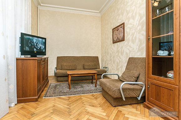 Квартира возле Майдана Независимости, 2х-комнатная (62093), 006