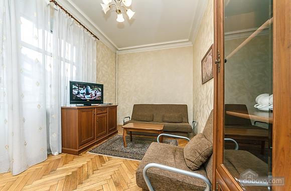 Квартира возле Майдана Независимости, 2х-комнатная (62093), 008