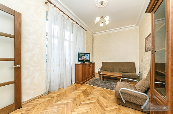 Квартира возле Майдана Независимости, 2х-комнатная (62093), 009