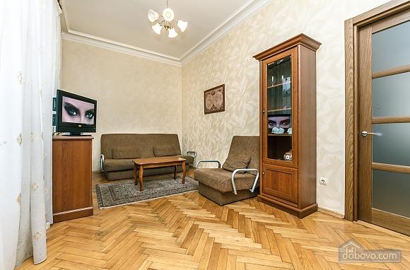 Квартира возле Майдана Независимости, 2х-комнатная (62093), 010