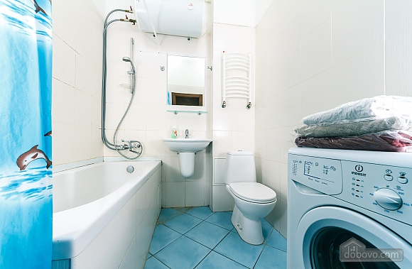 Apartment near Maidan Nezalezhnosti, Un chambre (62093), 011