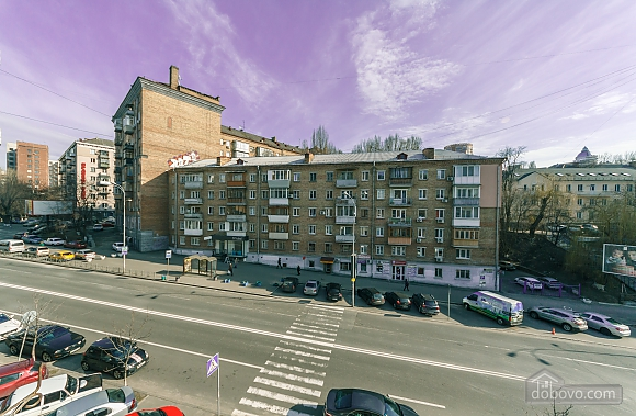 Apartment in the central district, Studio (90744), 016
