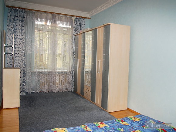Apartment near the metro in the city center, Un chambre (82084), 004
