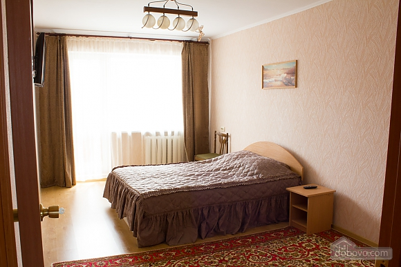 Apartment with an interesting design, One Bedroom (23385), 001