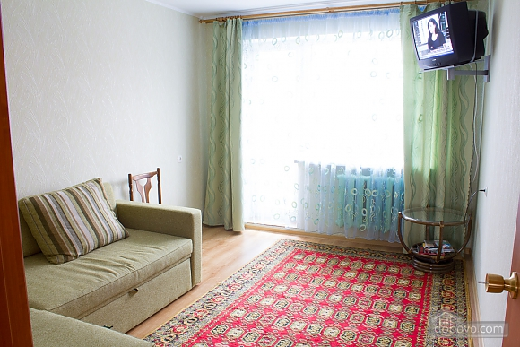 Apartment with an interesting design, One Bedroom (23385), 008