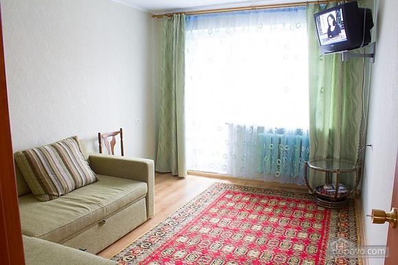 Квартира з цікавим дизайном у тихому районі, 2-кімнатна (23385), 008