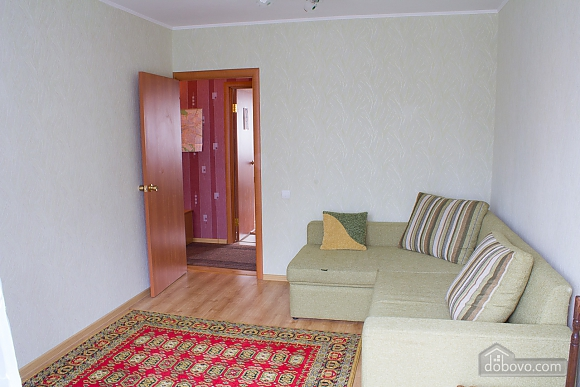 Apartment with an interesting design, One Bedroom (23385), 009