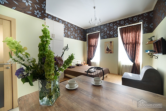 Apartment in the center of the city, Monolocale (65409), 022