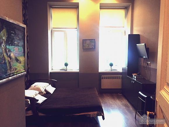 Квартира в центрі, 1-кімнатна (17403), 001