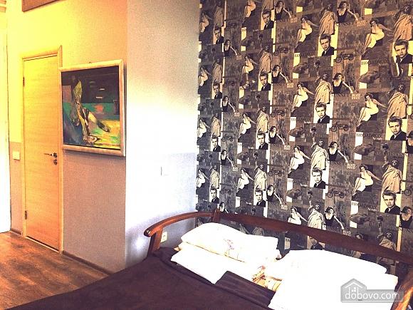 Квартира в центрі, 1-кімнатна (17403), 006