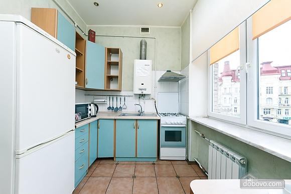 Квартира на площади Льва Толстого, 2х-комнатная (10886), 003