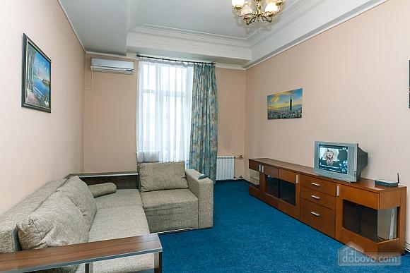 Квартира на площади Льва Толстого, 2х-комнатная (10886), 005