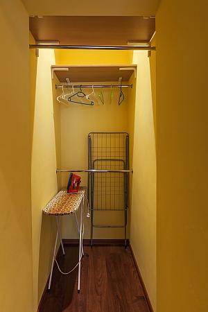 Apartment near Derybasivska, Zweizimmerwohnung, 003