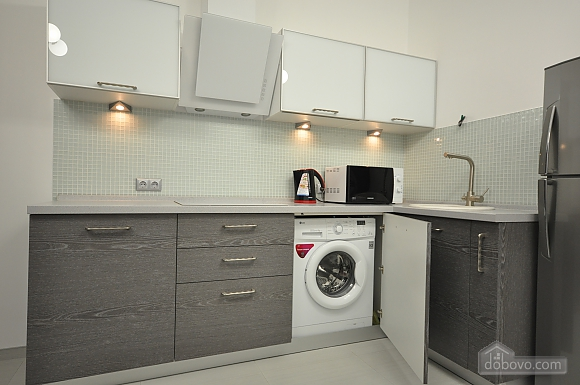 Bright stylish apartment with jacuzzi in new building in the center of Odessa, One Bedroom (30751), 010