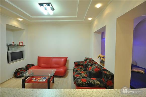 Luxury apartment with jacuzzi, Studio (25479), 007