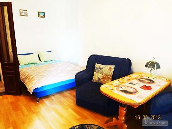 Bazarnaya Street Apartment, Monolocale (45332), 001